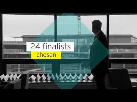 ernst and young summer internship application process