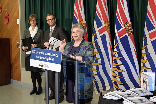 bc msp application for temporary premium assistance