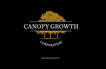 canopy growth corp acmpr application