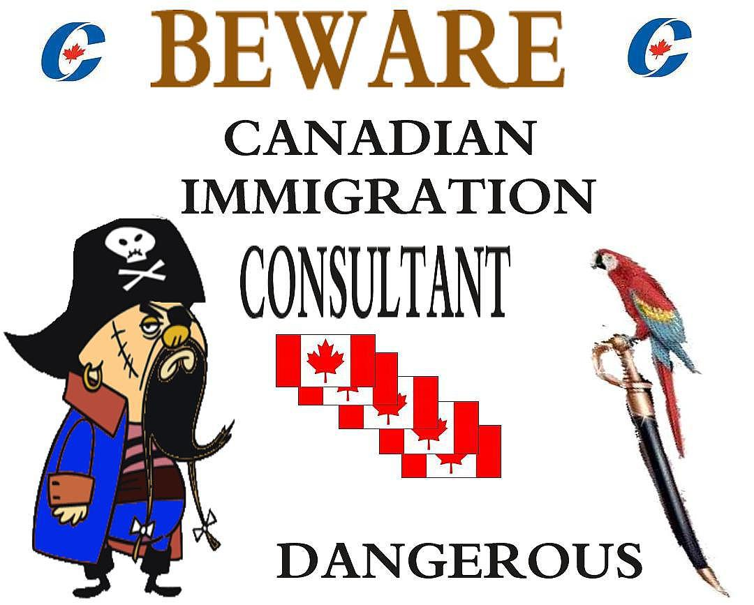 how much immigration consultants charge for citizenship application in canada