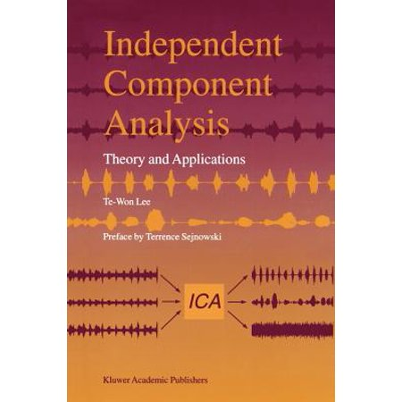 independent component analysis theory and applications pdf