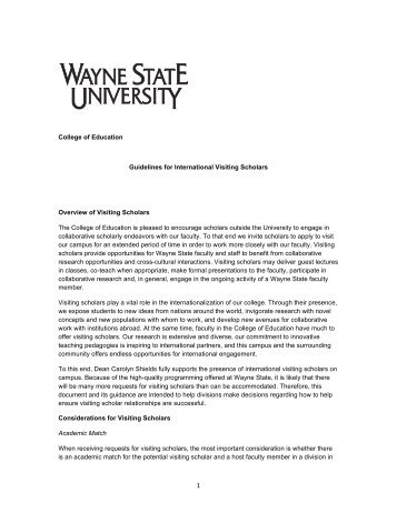 faculty of education awies application