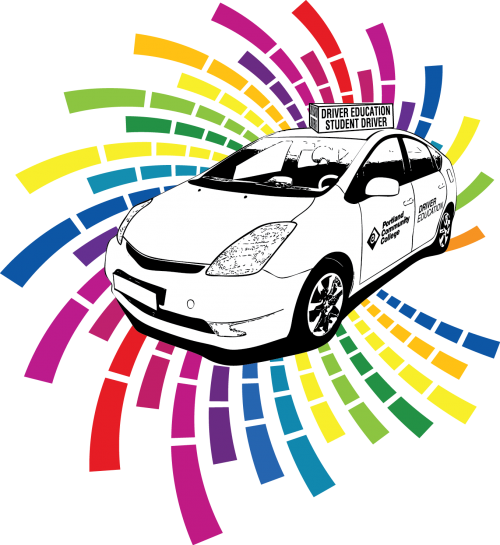 driving school license application in india