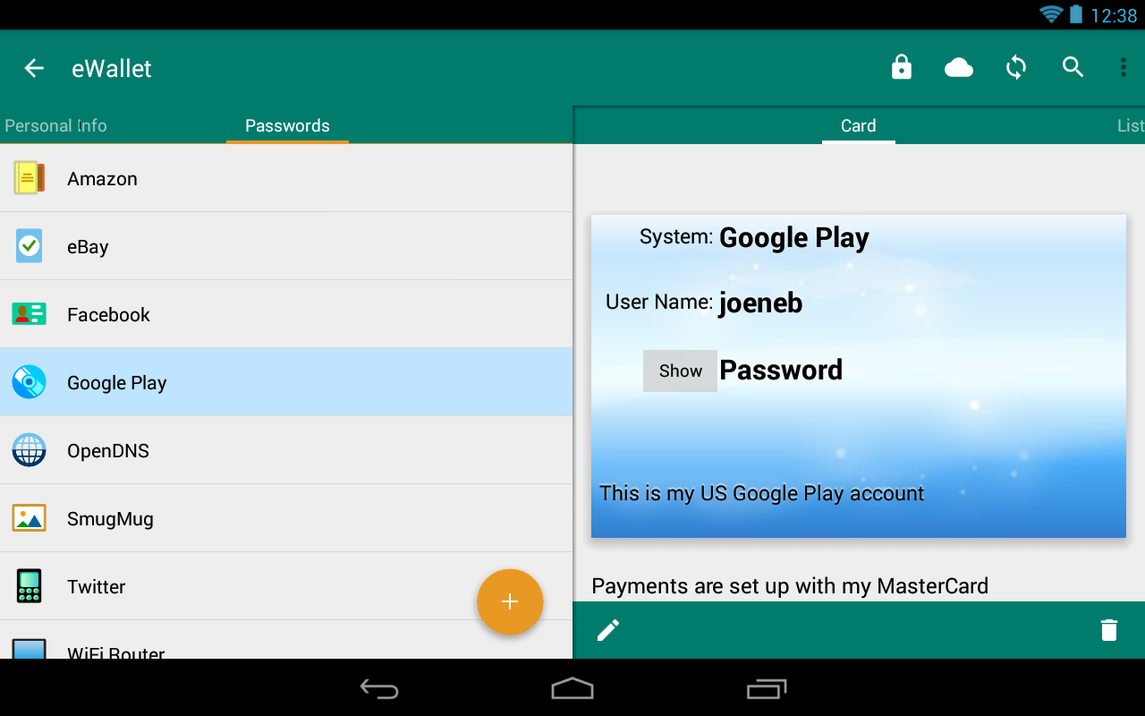 google play store missing from application manager
