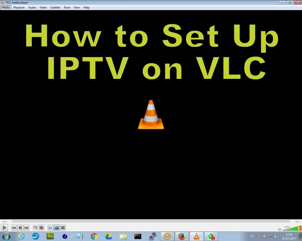 vlc video player application download