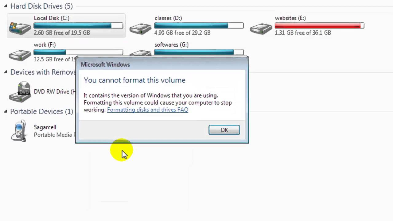what is windows application in c