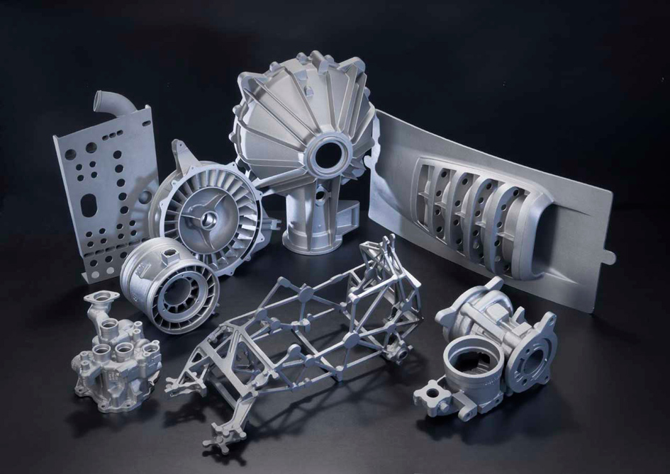 magnesium alloy for automotive applications