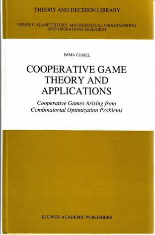 cooperative control models applications and algorithms kluwer