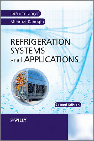 refrigeration systems and applications second edition