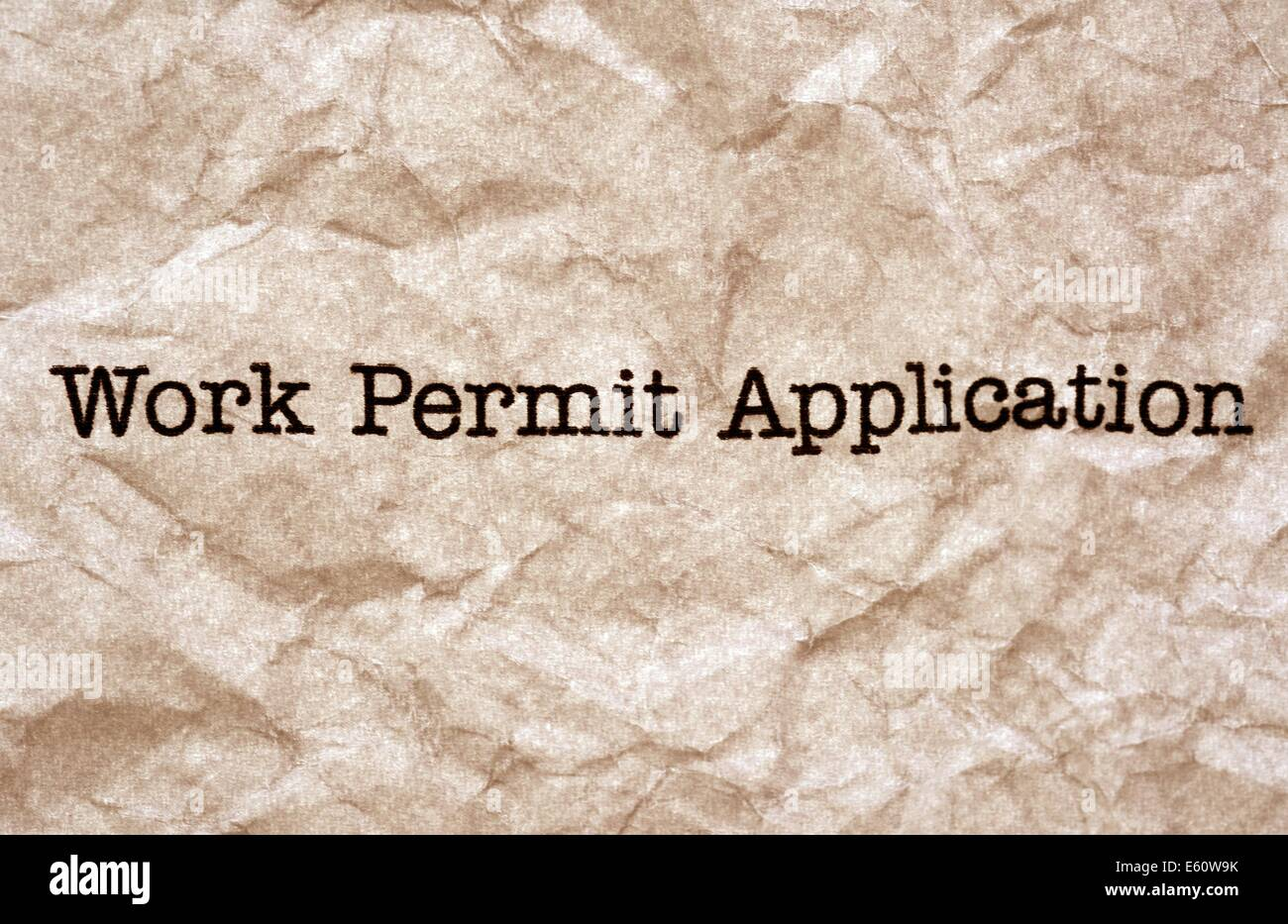 is study permit required for work permit application
