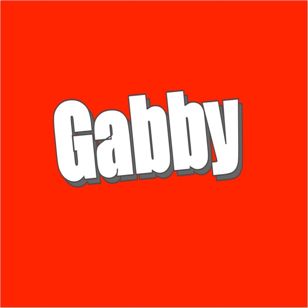gabby application by enabled software