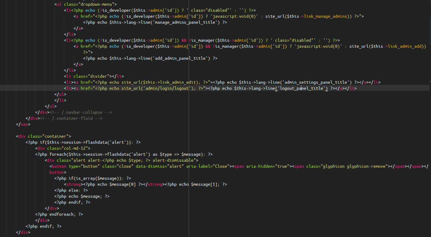 creating a php web application for amazon