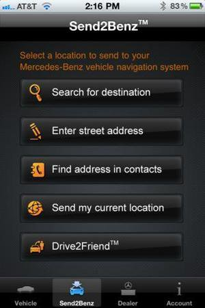 best application for car service