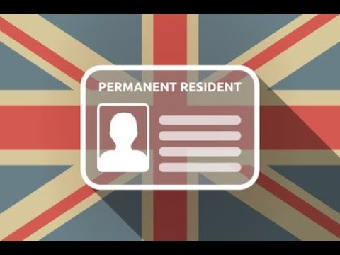 how long for permanent residence application