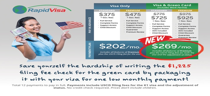 montreal us consulate visa application payment fee