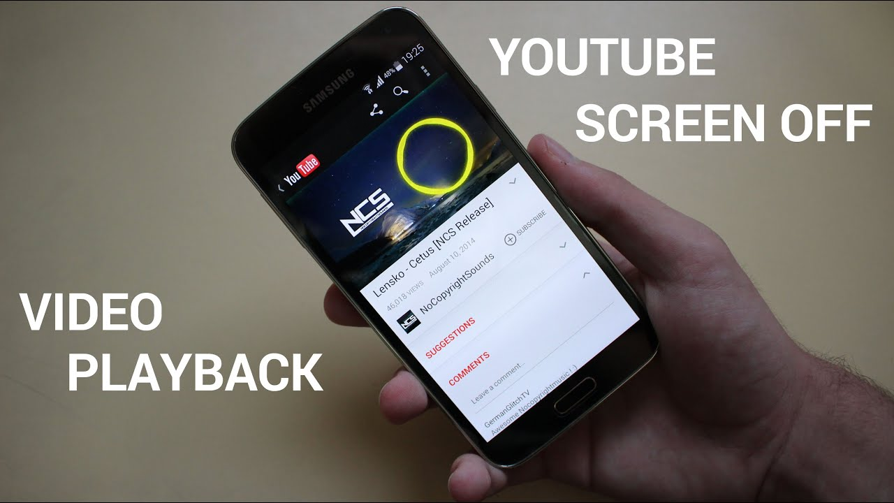 picture to video application in android